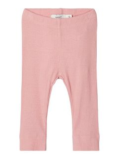 Name It Nbfkate Leggings Blush