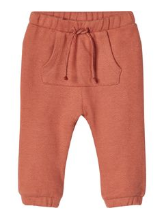 Lil' Atelier Grayson Sweat Pant Aragon