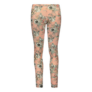 Metsola ss20 Pumpkin Women Legging