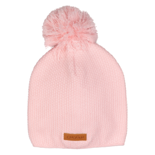 Gugguu SS18 Single Tuft Beanie Soft Rose