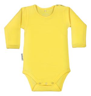 Metsola SS19 Basic Body Banana Cream