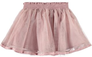 Name It Nmffabienne Tulle Skirt Pink Nectar
