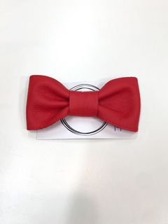 FMAM The Bow Red