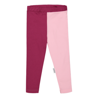 Gugguu SS19 Leggings Cherry/Orchid