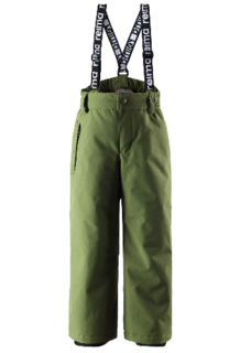 Reima AW19 Winter Pants Loikka Khaki