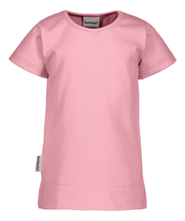 Metsola SS18 Tricot T-shirt SS Basic Candy Pink