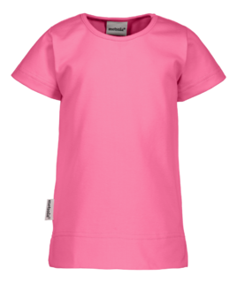 Metsola SS18 Tricot T-shirt SS Paradise Pink
