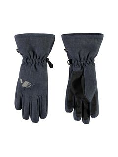 Name it Nknafla Softshell Gloves Fo Sky Captain