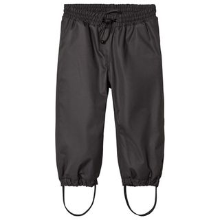 Molo SS18 Woven Pants Haven Almost Black