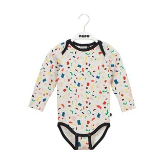 PAPU SS20 Fold Body Sand Multicolor