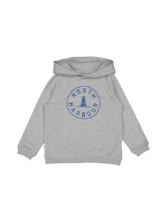 Makia Astern Hooded Sweatshirt Grey
