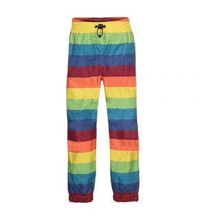 Molo SS18 Pants Waits Uni Rainbow