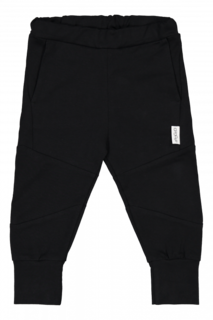Gugguu AW18 Cube Pants Black -Housut