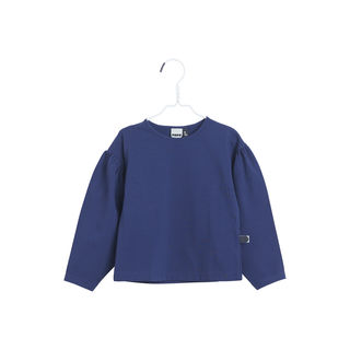 Papu AW18 Buffy Shirt Swell Blue -Paita