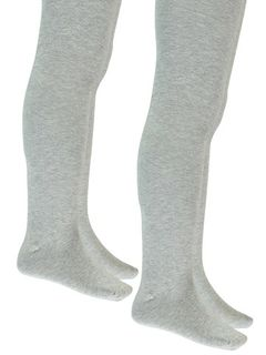 Name It Nitpantyhose 2Pac Grey Melange