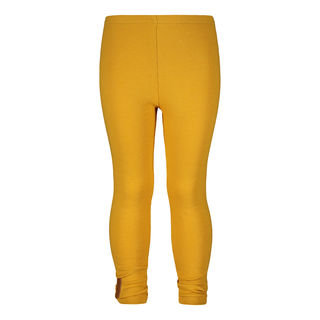 Metsola AW19 Basic Leggins Rib Sweet Honey