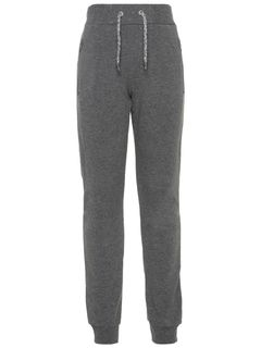 Name It Nkmhonk Bru Swe Pant Noos Dark Grey Melange