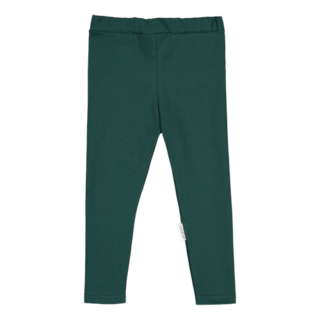 Gugguu AW19 Leggings Moss Green