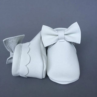 For Minis And Mommies Bowwows White