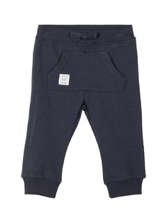 Name It Nbmnabil Sweat Pant Dark Sapphire