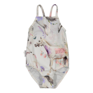 Gugguu SS20 Print Swimsuit Summer Dream