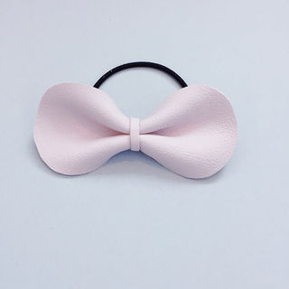 For Minis And Mommies Mice Mice Hairband Pale Rose