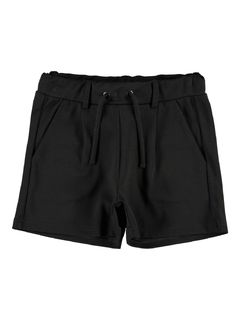 Name It Nkfida Shorts Noos Black