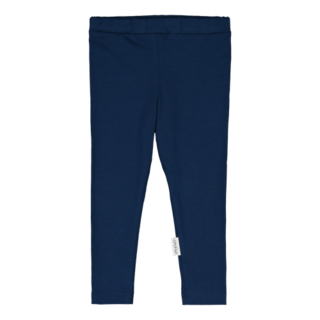Gugguu AW18 Leggings Night Blue