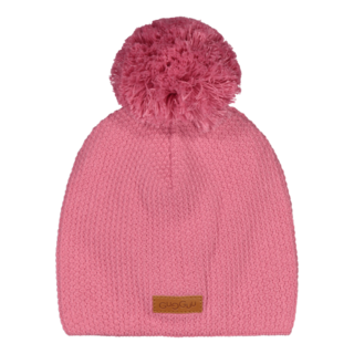 Gugguu SS19 Single Tuft Beanie Pink Rose