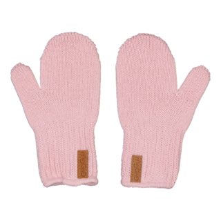 Gugguu SS19 Mittens Orchid