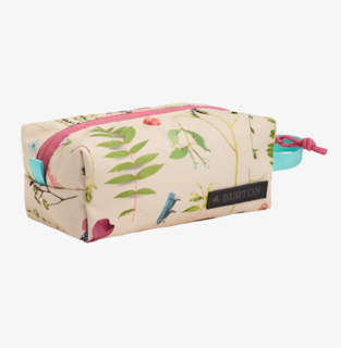 Burton SS20 Accessory Case Cremebrulee Oakledge