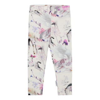 Gugguu SS20 Print Leggings Summer Dream