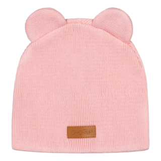 Gugguu SS20 Bear Beanie Bubble Gum