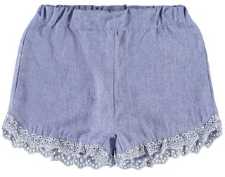 Name It Nmfjill Shorts Dark Sapphire