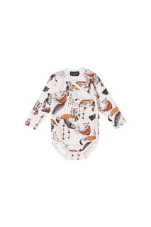 Aarre AW20 Robin Tiger's Nap Dusty Body