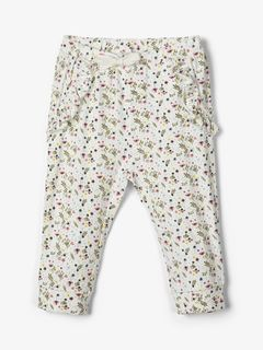 Name It Nbfdeva Pant Snow White