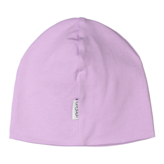 Gugguu SS18 Tricot Beanie Light Lila - Pipo