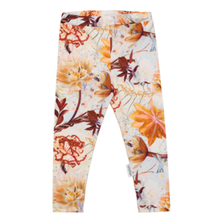 Gugguu SS20 Print Leggings Hummingbirds