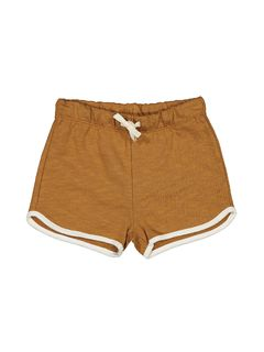 Mainio SS20 Sporty Shorts Cathay Spice