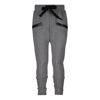 Metsola AW19 Zipper Pants College Granite