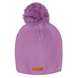 Gugguu SS18 Single Tuft Beanie Violet