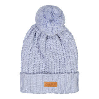 Gugguu AW18 One Tuft Hat Arctic Ice
