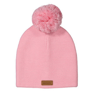 Metsola SS18 Cotton Beanie Bubble Pink