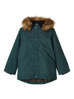Name It Nkmmalien Jacket Noos Green Gables
