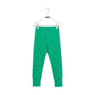 Papu SS20 Fold Leggings Kid Drum Stick