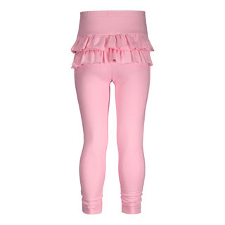Metsola SS18 Tricot Frilla Leggins Candy Pink