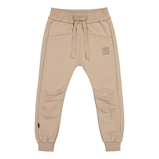 Kiddow AW19 Joggers Latte