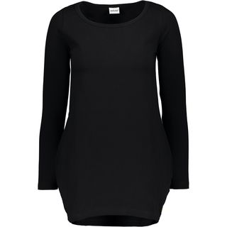 Metsola AW17 Lady Balloon Tunic Black (XS-XL)