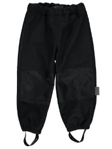 Name It Nitalfa Softshell Pant Noos Black