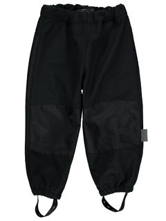 Name It Nitalfa Softshell Pant Nmt Fo Noos Black